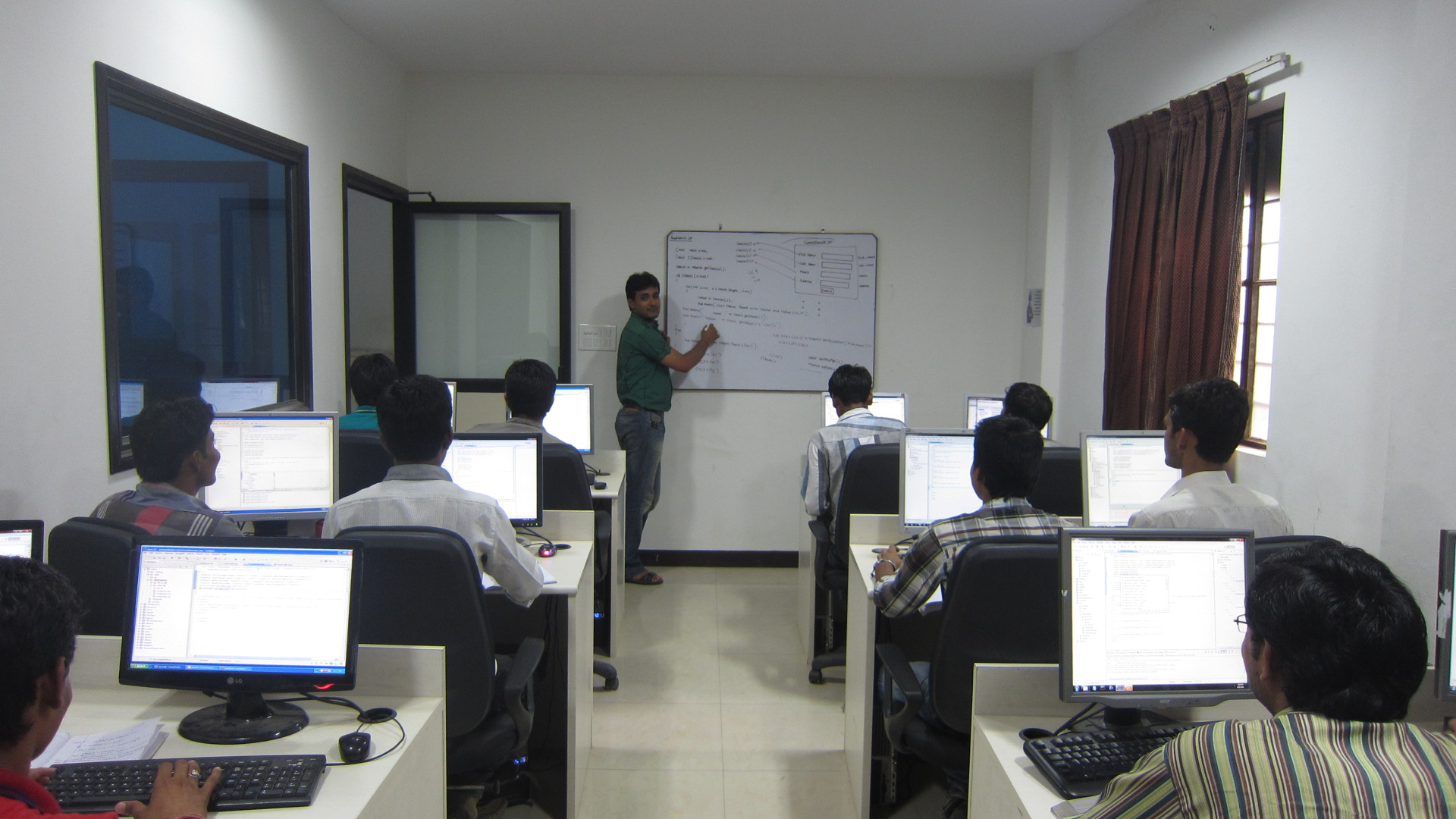 Atc Of C Dac Acts Pune